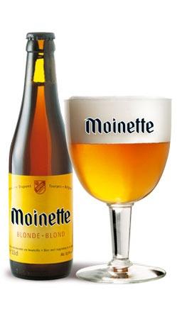 Verre de Moinette