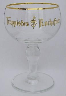 Verre Trappistes Rochefort