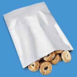 Sac pour aliments - Mylar 20 x 30 pouces, bout ouvert