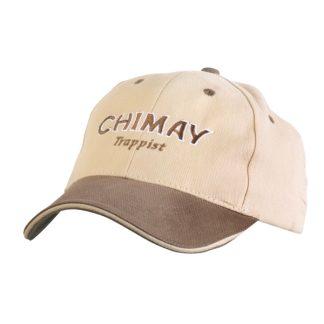 Casquette Chimay beige