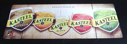 Tapis de bar Kasteel