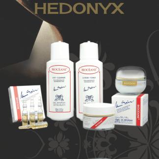 Biocéane ® - Ligne complète de soin pour peau déshydratée