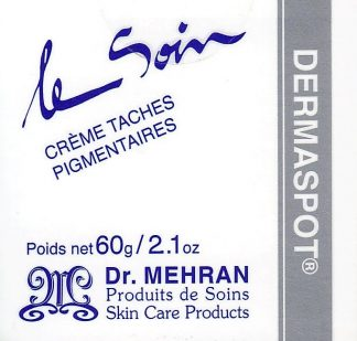 Dermaspot ® - Crème taches pigmentaires