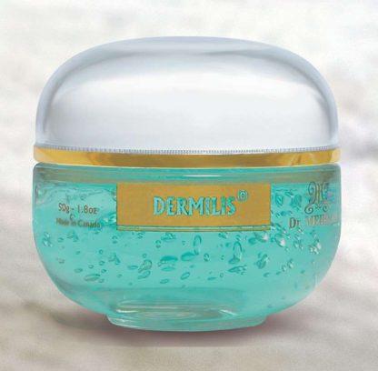 Dermilis ® - Gel reconstituant à l'extrait d'algue bleu pour les rides