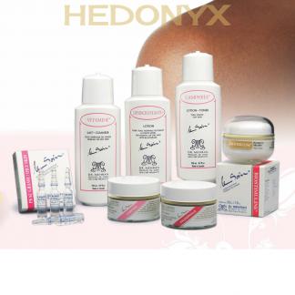 Ligne de soin complète pour peau grasse et à tendance acnéique