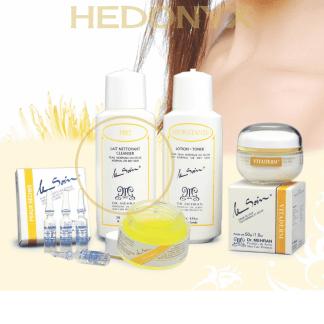PH7 - Lait nettoyant pour peau normale ou sèche