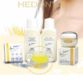 Pelicula ® - Masque film et gommage pour peau normale ou sèche