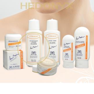 Stéralia ® - Lait nettoyant pour peau acnéique