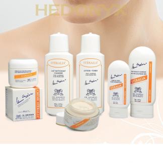 Stéralia ® - Ligne complète de soin pour peau acnéique