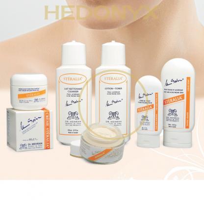 Stéralia ® - Lotion pour peau acnéique