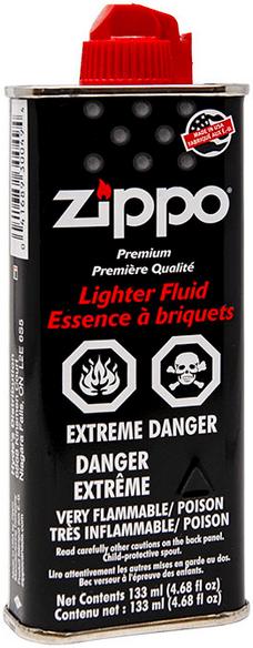 Essence à briquets 133 ml