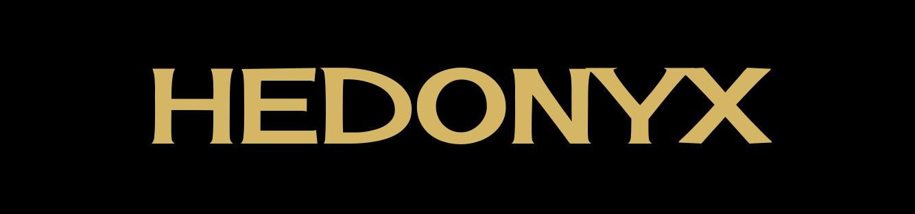 Logo Hedonyx