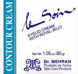 Contour Cream - Eyelid Cream with Royal Jelly
