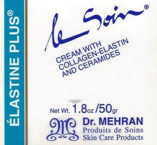 Elastine Plus® - Cream with Collagen-Elastin and Ceramides