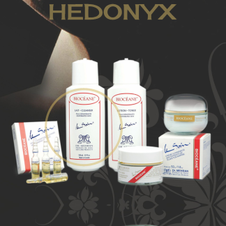 Bioceane ® - Dehydrated Skin Cleanser