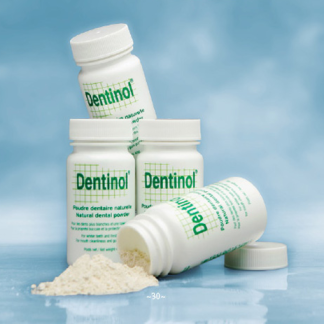 Dentinol ® Dental Powder