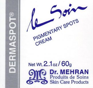 Dermaspot ® - Pigmentary Spots Cream
