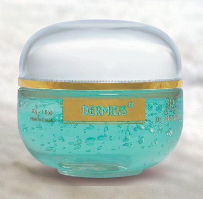 Dermilis ® - Restoring Gel with Blue Algae Extract for Wrinkles