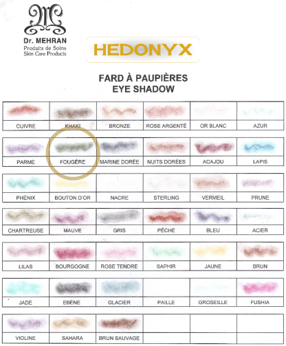 Fern Eyeshadow