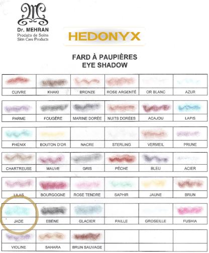 Jade Eyeshadow
