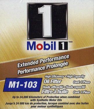 Mobil1 M1-103 Engine Oil Filter