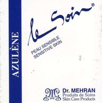 Azulene - The Sensitive, Delicate and Blotchy Skin Serum
